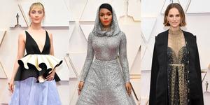 De beste looks van de Oscars 2020