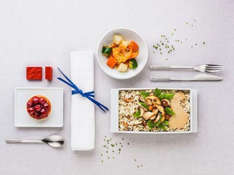 Dish, Food, Cuisine, Meal, Ingredient, Tableware, Chopsticks, À la carte food, Vegetarian food, Recipe,