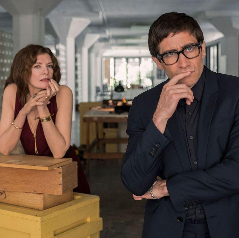 Beste Netflix Film top Original filmsVelvet Buzzsaw