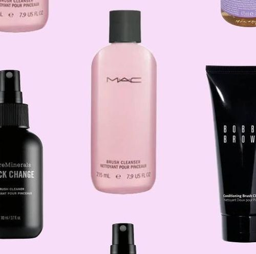 beste reinigers make upkwasten