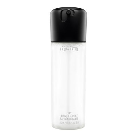 mac   prep  prime fix setting spray