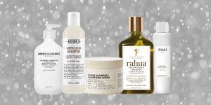 de beste shampoo voor de winter