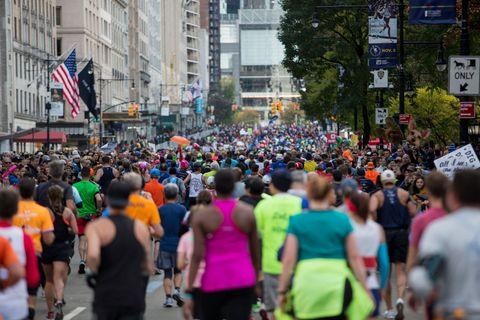 Dit is de beste en de slechtste marathon ter wereld
