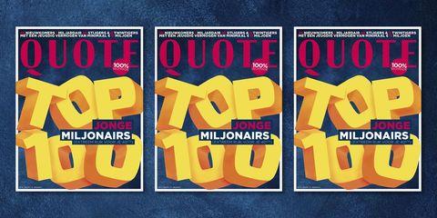top 100 jonge miljonairs