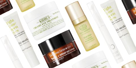 Best Eye Cream 2019 6 Best Eye Creams for 2019   How to Get Rid of Dark Circles and