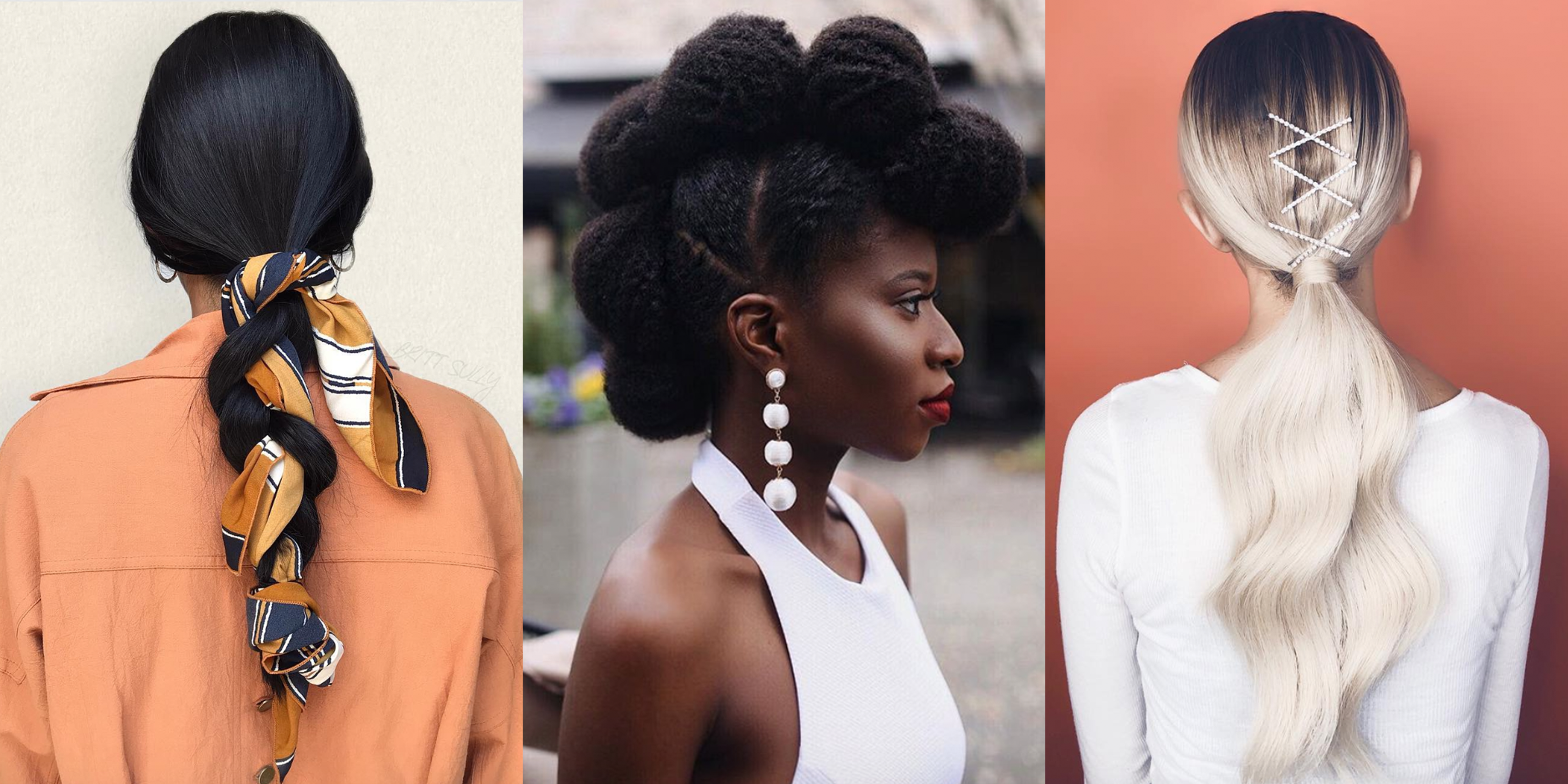 The 20 Prettiest, Most Inspiring Hairstyles for Fall