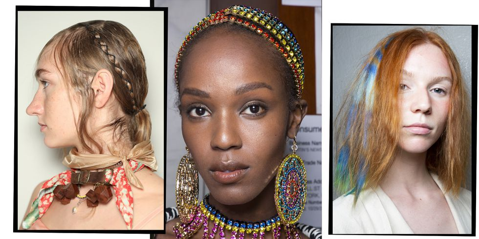 Best Festival Hairstyle Ideas