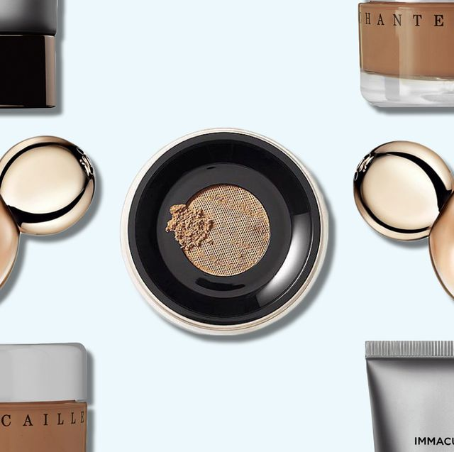 Best Foundation For Acne
