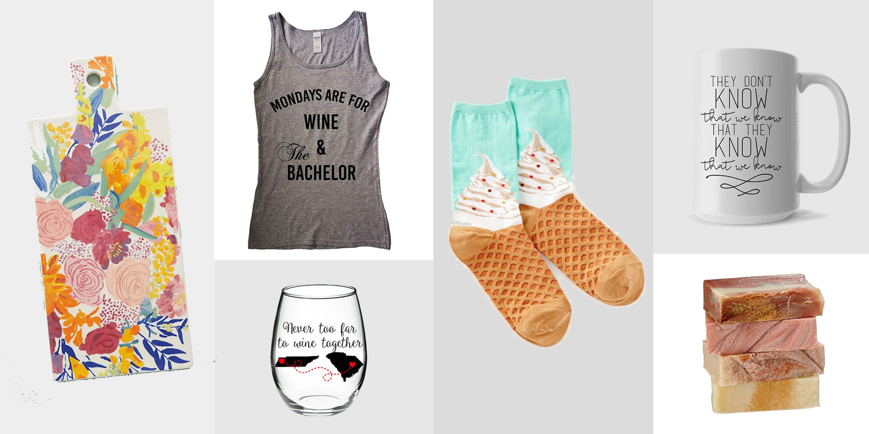 10 Best Friend Gift Ideas  Cute Gifts For Your