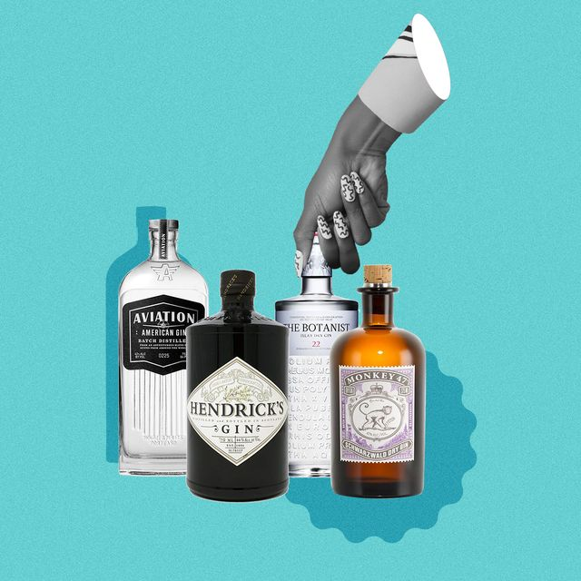 the 11 best bottles of gin you can buy at any price point