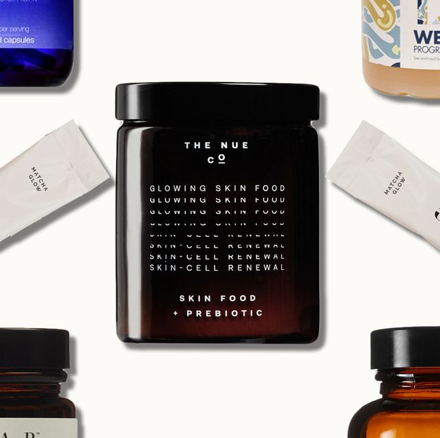 19 Best Beauty Supplements Top Hair Skin And Collagen
