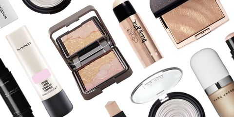 18 Of The Best Highlighters For An Envy-Inducing Faux Glow
