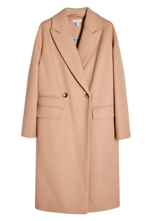 best camel coat