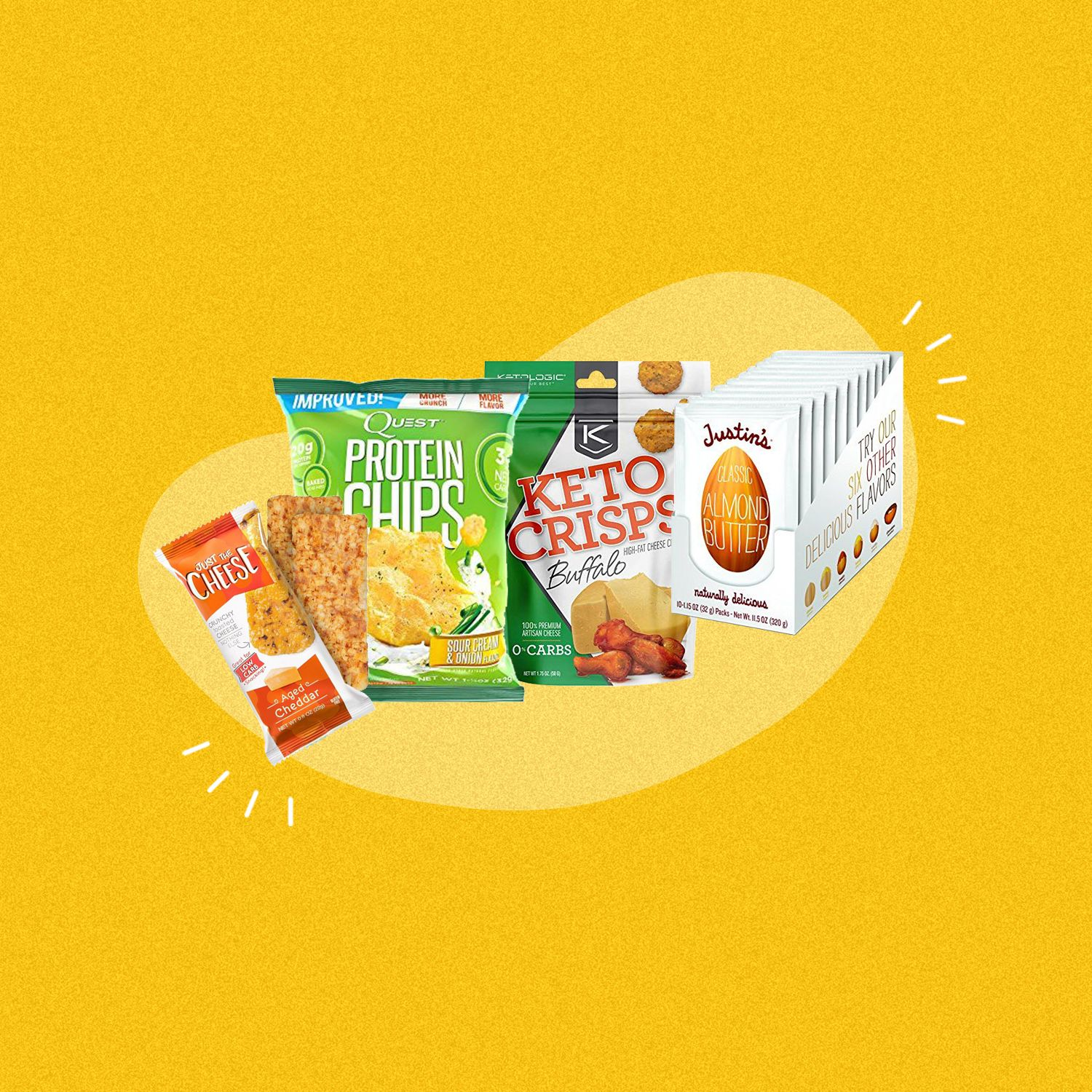 The 15 Best Store Bought Keto Snacks Money Can Buy