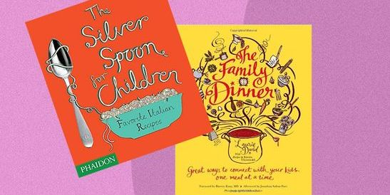 the 18 best cookbooks for kids who like to cook