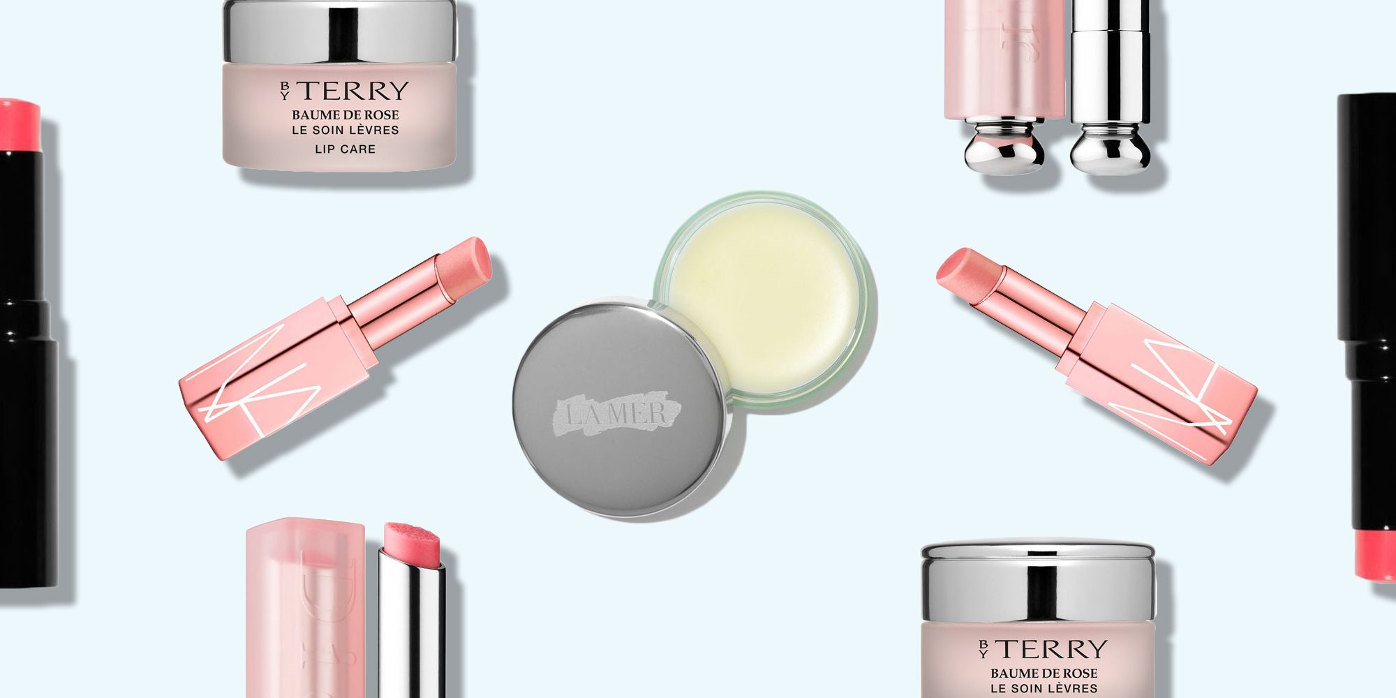 The Best Lip Balms, Treatments And Scrubs To Save Dry, Chapped Lips