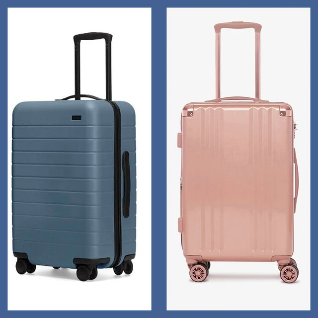 Best Luggage Brands 2020.13 Best Luggage Brands 2019 Top Suitcases For Travel