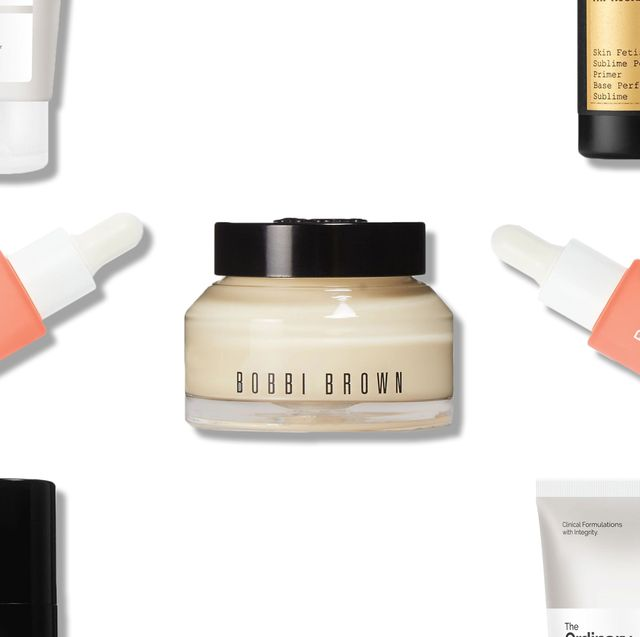 21 Best Primers For Perfect Skin
