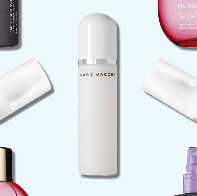 11 Best Makeup Setting Spray Brands