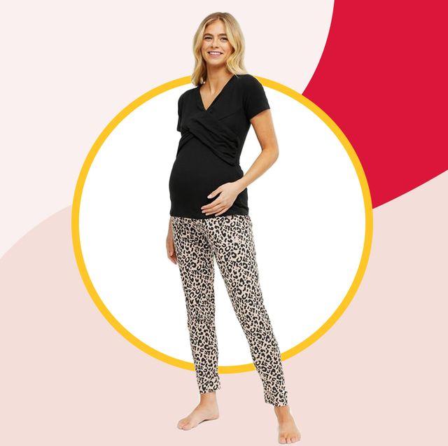 best maternity nightwear