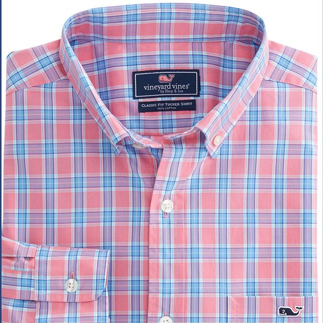 063d66408bf 13 Best Men s Summer Shirts 2019 - Casual Preppy Summer Shirts for Men