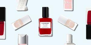 ten best nail polish