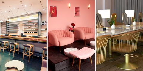 The Best UK Nail Salons And Nail Bars For Getting A Next Level Manicure