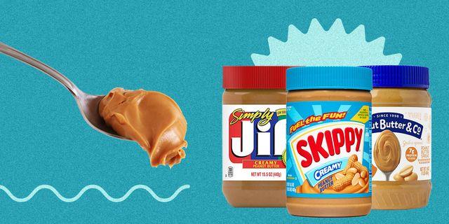best peanut butters