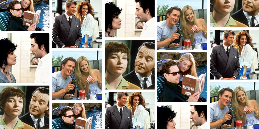 The 20 Best Romantic Comedies of All Time
