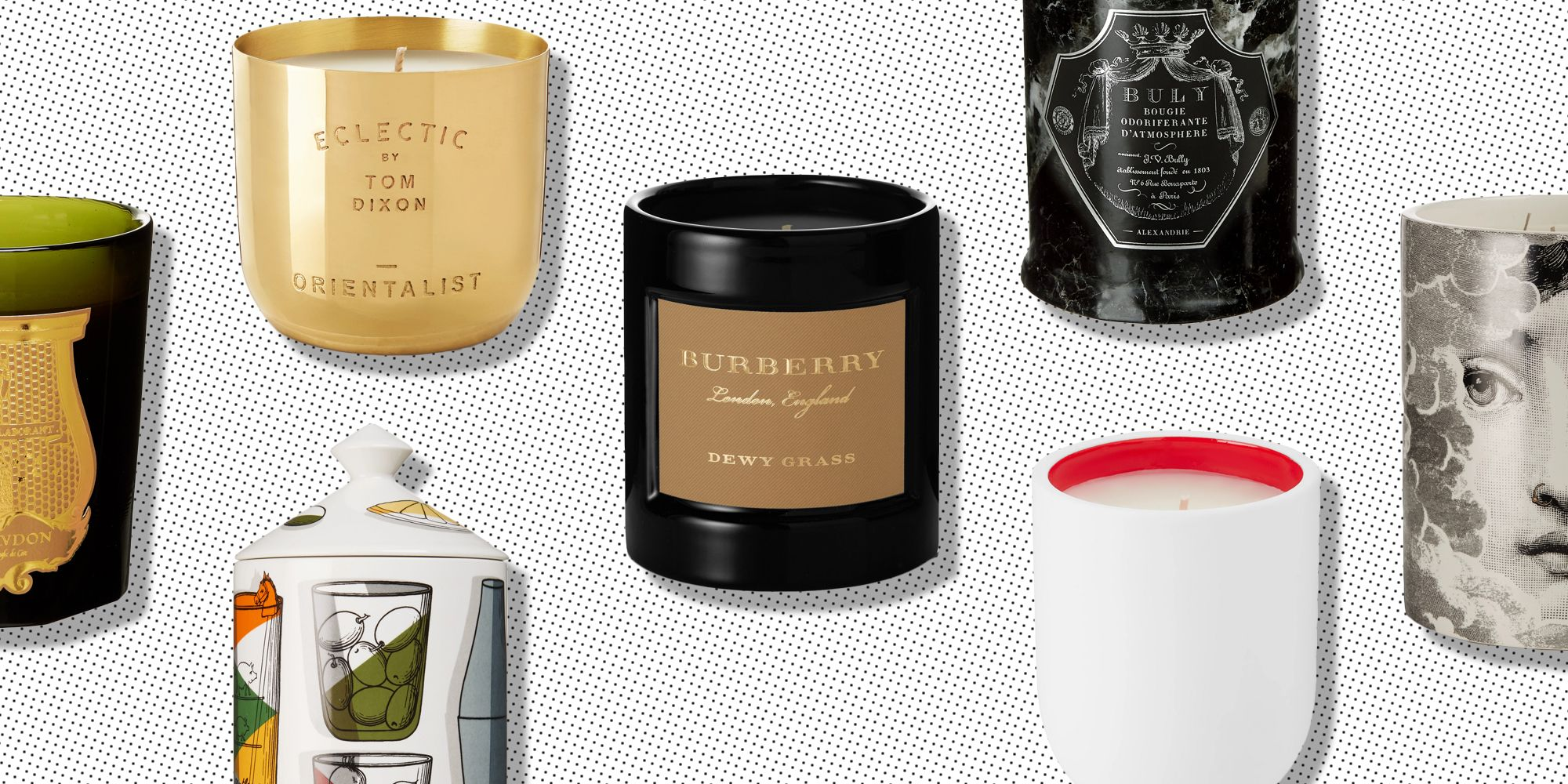The Best Luxury Candles That Your 'Bouji' Home Needs This Year