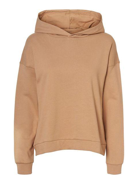 Hood, Clothing, Outerwear, Hoodie, Shoulder, Sleeve, Khaki, Beige, Sweatshirt, Joint,