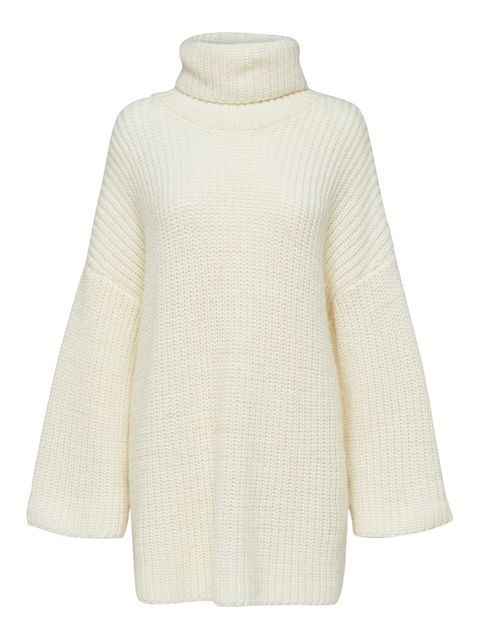 Clothing, White, Outerwear, Sleeve, Neck, Beige, Sweater, Collar, Wool, Jersey,