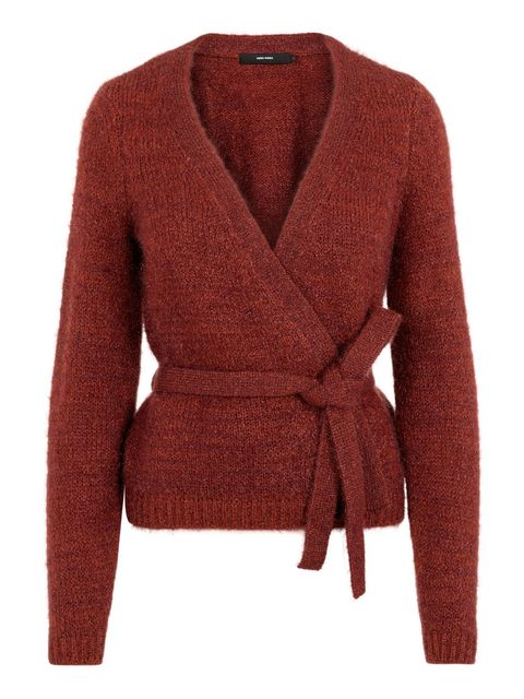Clothing, Outerwear, Sleeve, Sweater, Cardigan, Top, Neck, Jacket, Woolen,