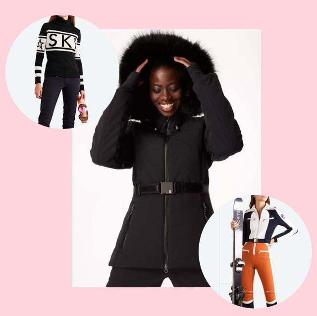 best skiwear 2021 women uk