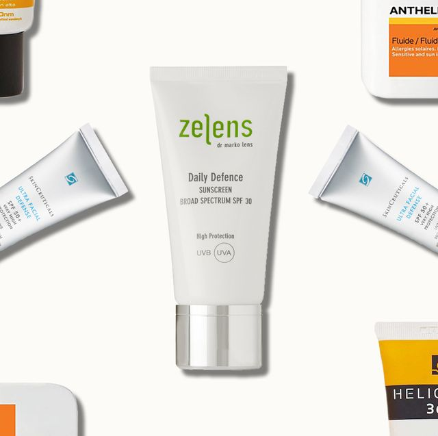 fc9c5c13 9 Of The Best Face Sun Creams For Acne-Prone Skin