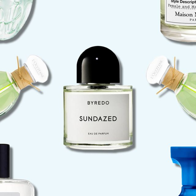 Best Summer Perfume 2019 18 Best New Summer Scents And Fragrances