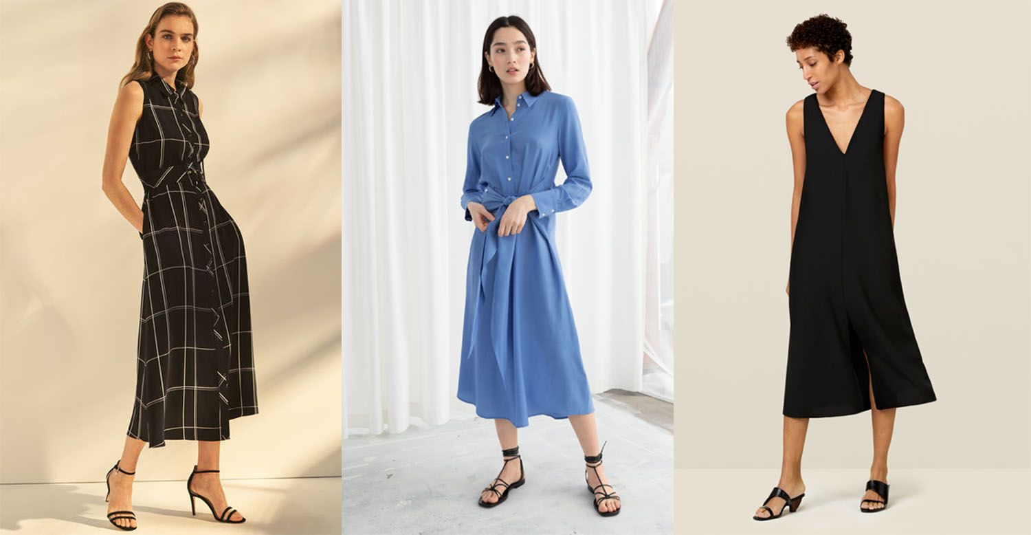 The best summer work dresses to buy for the office