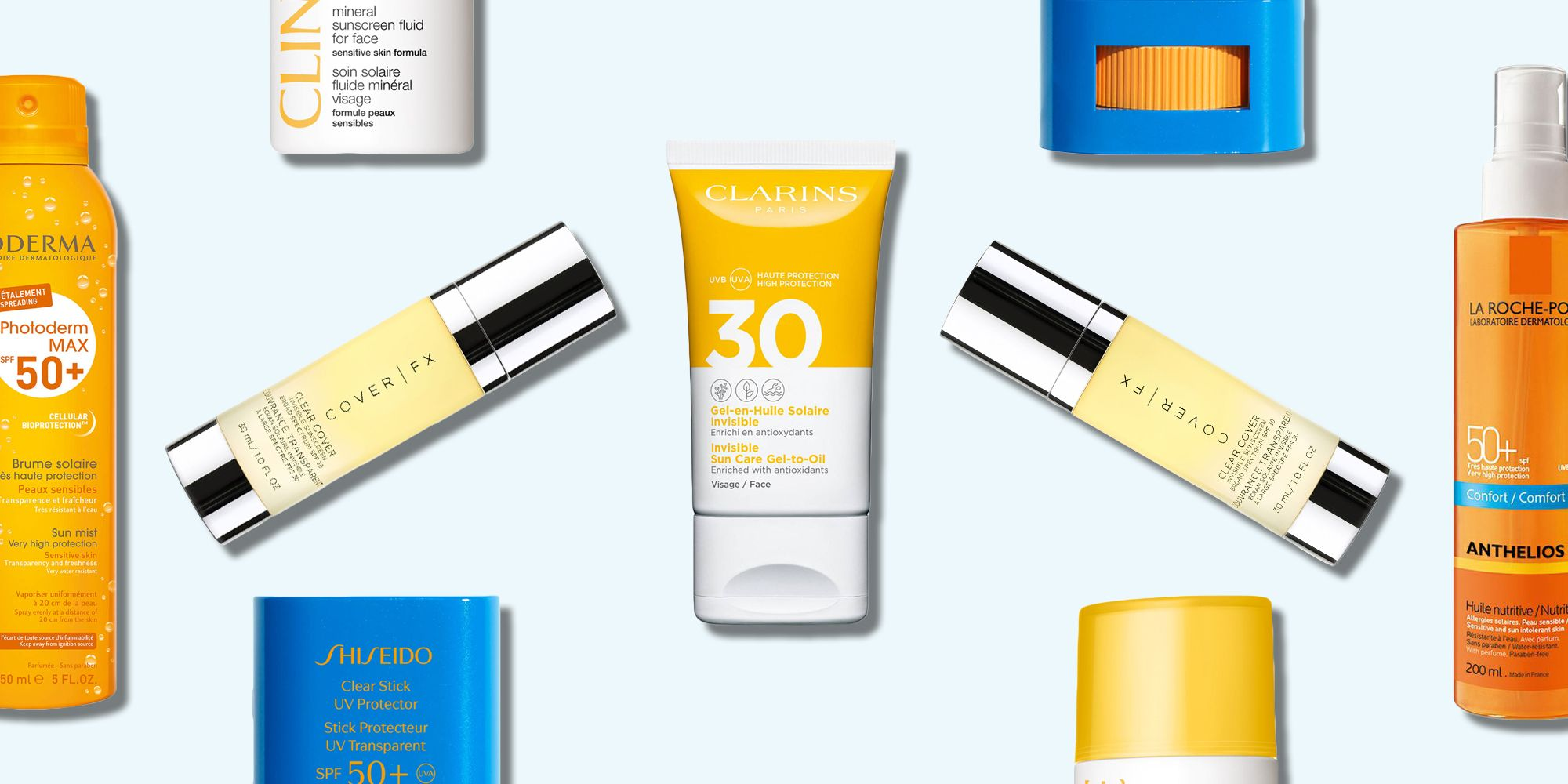 Best Sun Cream For Dark Skin Tones