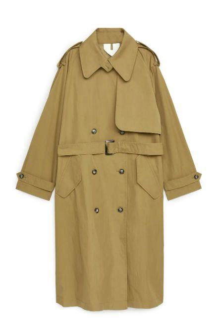 best trench coat women 2021