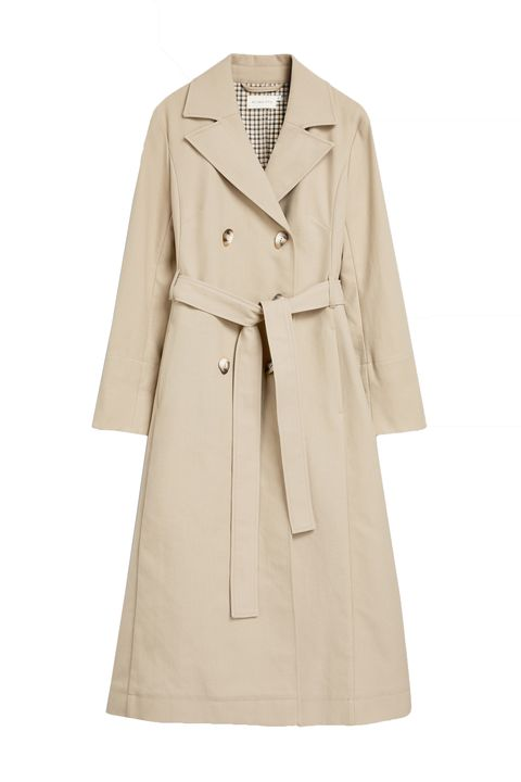 best trench coat - best investment trench coat