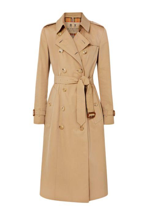 best trench coat women
