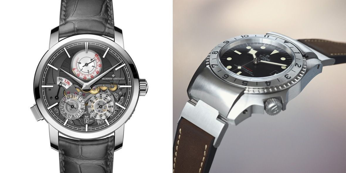 The 42 Best Watches A Man Can Buy In 2020