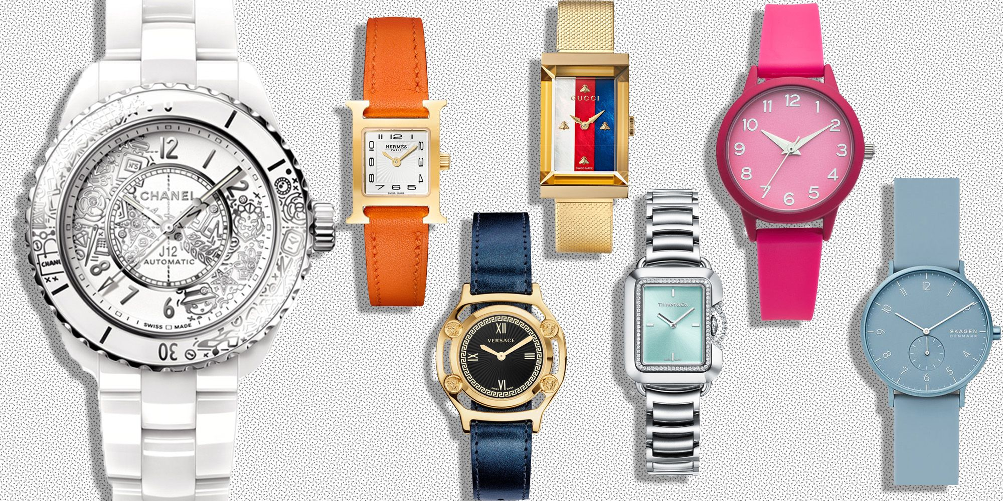 The top 10 luxury watches for ladies | Global Blue