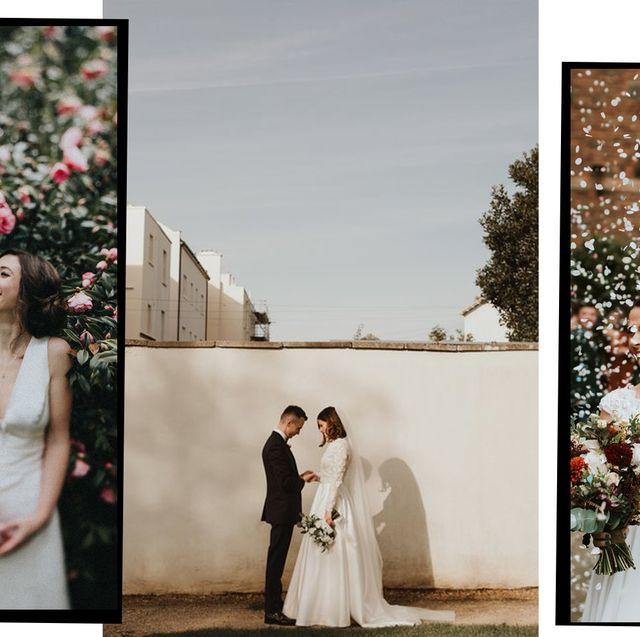 17 Wedding Photographers In The Uk