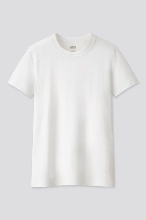 best white t shirt for women
