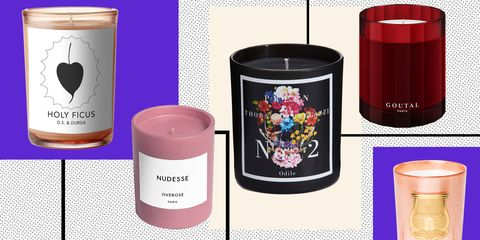 Best Christmas Candles 2018.Best Christmas Candles 28 Winter Candles To Give As Gifts