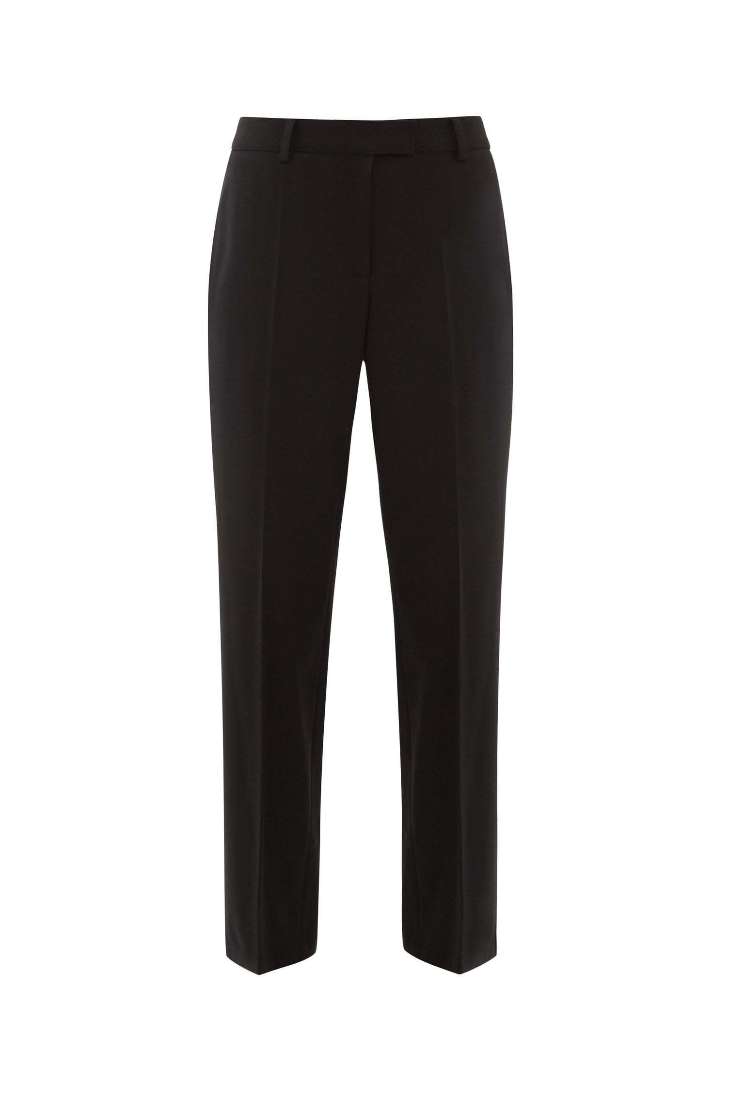 New Look Womens Vicky Highwaist Trousers