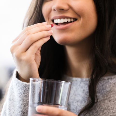 beta blockers for anxiety, side effects and how they work