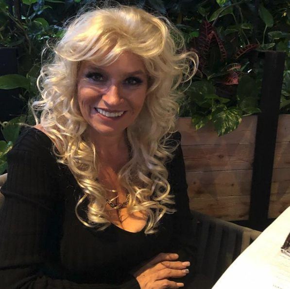 'Dog the Bounty Hunter' Star Beth Chapman Shares Positive Messages Amid Cancer Battle