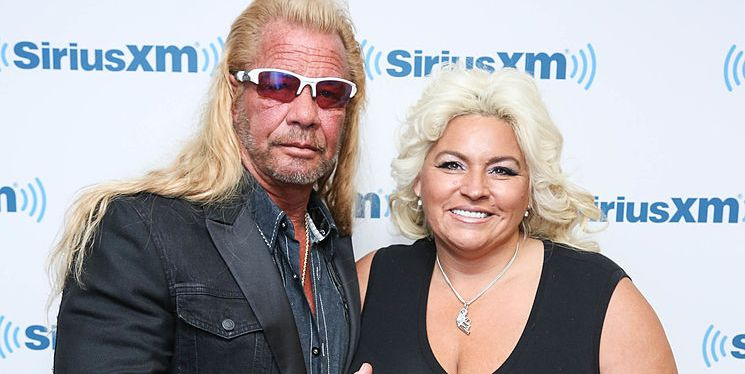 Dog the Bounty Hunter's Beth Chapman in a Medically-Induced Coma